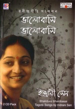 Indrani Sen - Bhalobashi Bhalobashi Album
